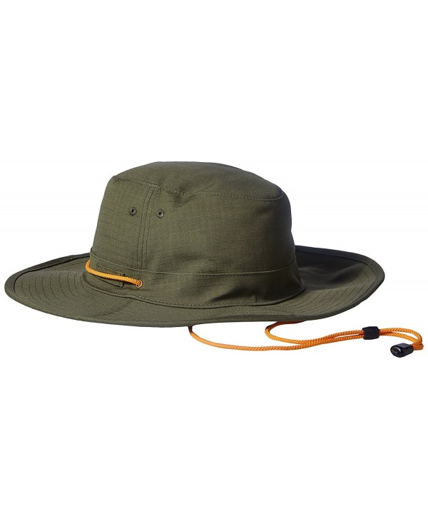 Coal Men's The Traveler SE Hat - Olive - CU123FZ1ZST