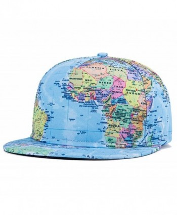 So'each 3d Galaxy Map Starry Print Flatbill Visor Snapback Baseball Hat Neon Sign - CS128TRYMF1
