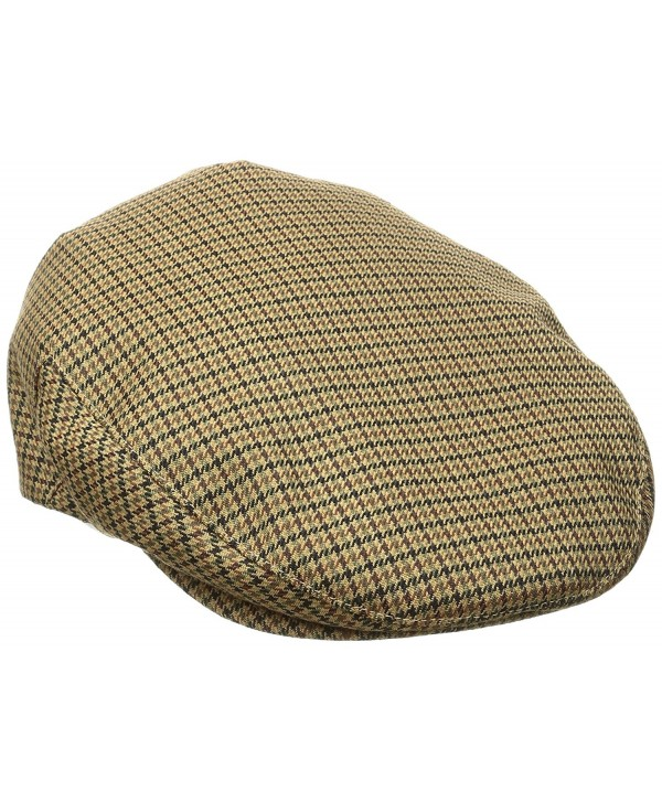 Brixton - Hooligan Hat - Dark Khaki - CX12L2DHCLF