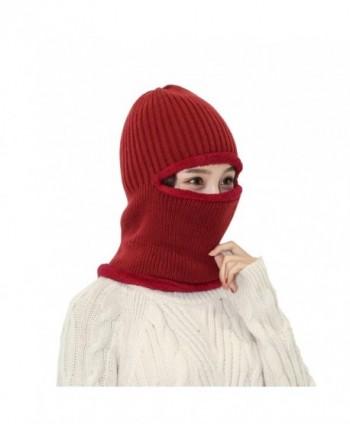 Firestrive Winter Knitted Fleece Balaclava