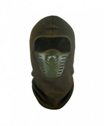Balaclava Breathable Silicone Winter Fleece - CH12NSJNSOC