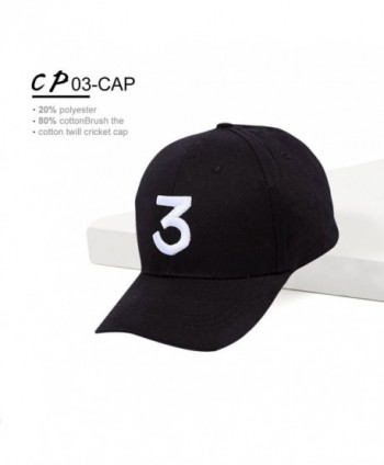 Baseball Embroidered Adjustable Personalized Hipster in Men's Baseball Caps