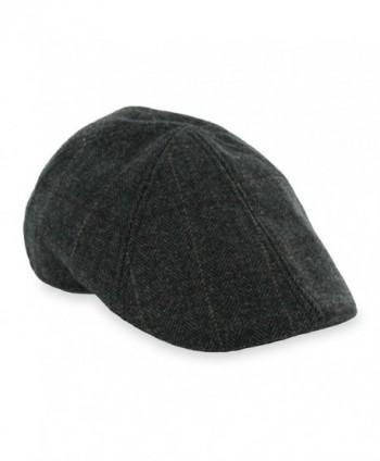 Hats Belfry Headliner Herringbone duckbill