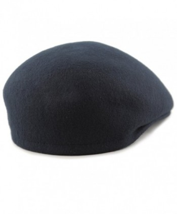 HAT DEPOT 300n2000 Ascot Style in Men's Newsboy Caps