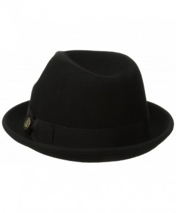 Goorin Bros Fedora black Large