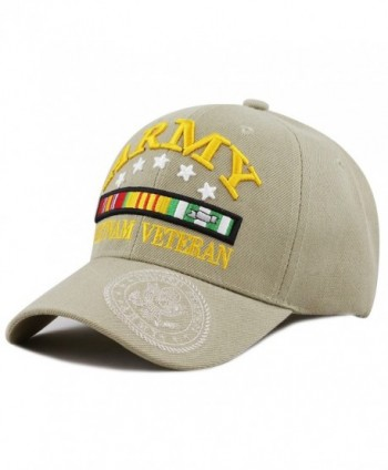 HAT DEPOT Official Licensed Army Khaki