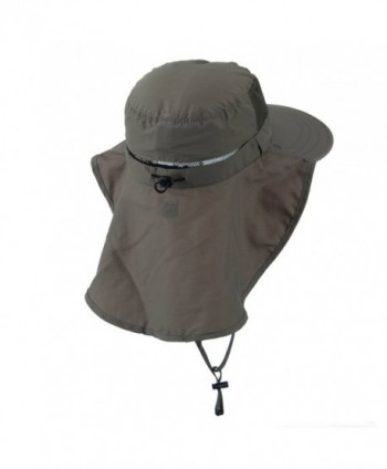 Talson Large Bill Detachable Inner in Men's Sun Hats
