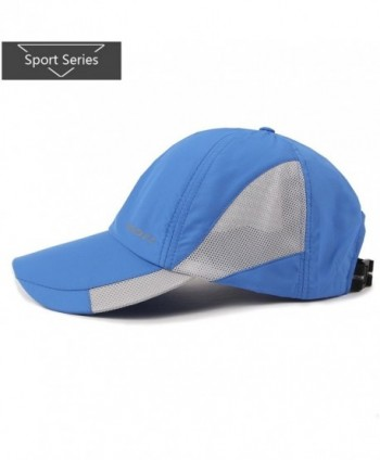 Light Weight Breathable Baseball Outdoor in Men's Baseball Caps