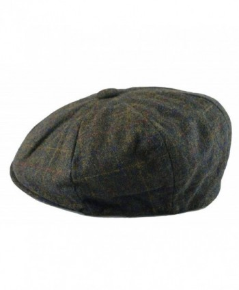 Classic Panel Newsboy Collection X large in Men's Newsboy Caps