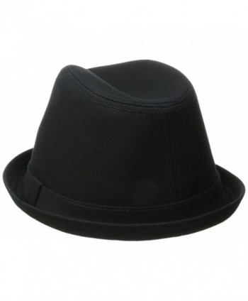 Levis Solid Fedora Black Medium