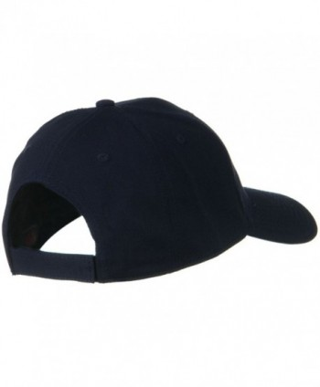 Superior Cotton Twill Profile Strap in Men's Baseball Caps