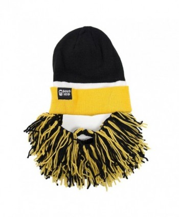 Beard Head Tailgate Barbarian Beanie