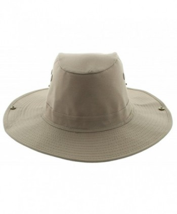 Unisex Safari Outback Summer Large