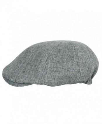 ililily Hunting Newsboy Stretch flatcap 531 1 in Men's Newsboy Caps
