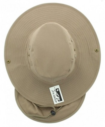 Unisex Safari Outback Summer Large in Men's Sun Hats