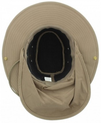 161ce86c984fc Available. JFH Wide Brim Bora Booney Outdoor Safari Summer Hat w Neck Flap    Sun Protection ...