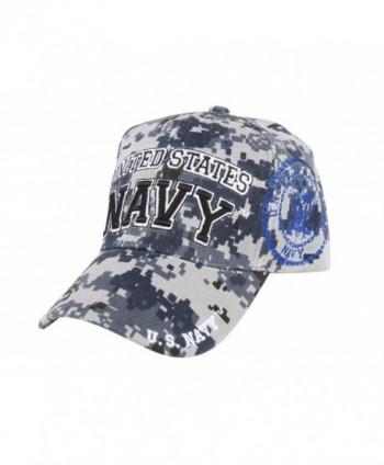 United States Navy Digital Adjustable
