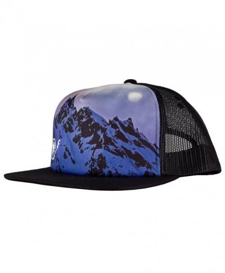 Never Summer Prospector Trucker Hat - CQ12N3W48MH 8b6e3518b77