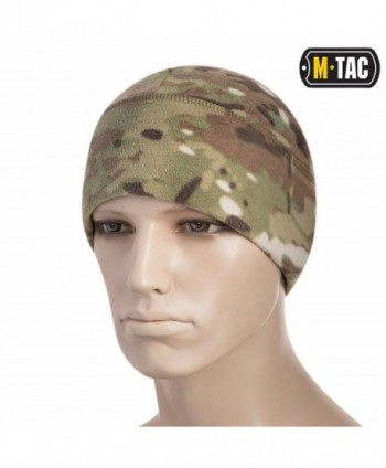 M Tac Winter Windproof Fleece Tactical in Men's Skullies & Beanies