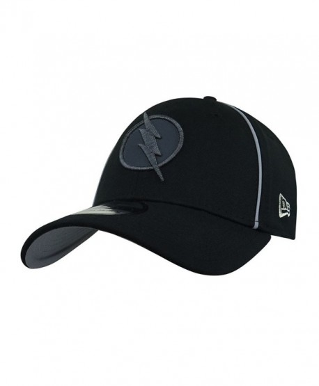 Flash Zoom Reflective Armor 39Thirty Fitted Hat - CQ12O7FF51G
