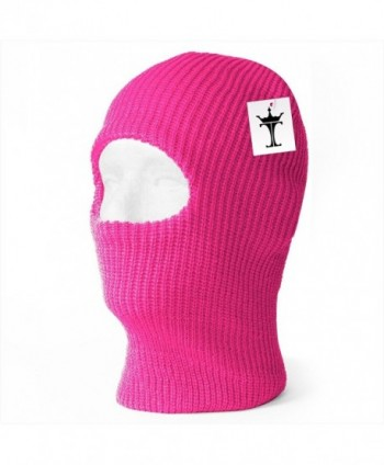 Hole Mask Solids Neon Available