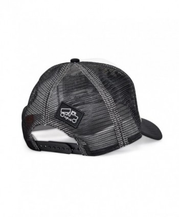 bigtruck Original Outdoor Snapback Trucker