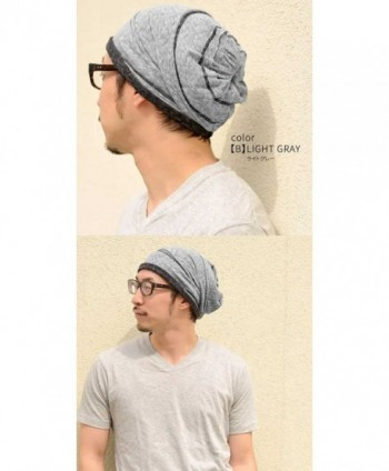 Casualbox Womens Slouch Beanie Viscose in Men's Skullies & Beanies