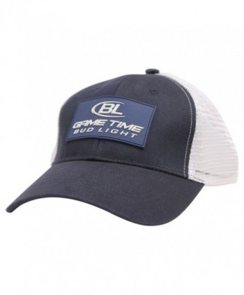 Bud Light Game Time Baseball Cap - CP111MU4YPB