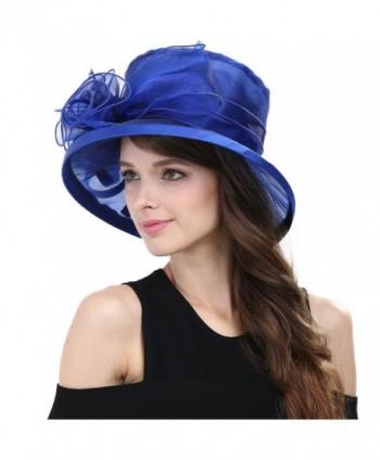 Janey Rubbins Kentucky Wedding Occasion in Women's Sun Hats