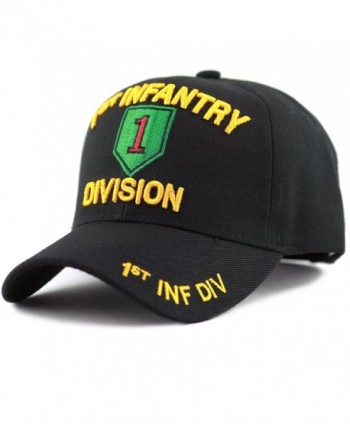 Depot Official Licensed Infantry Black 1st