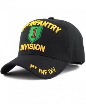 Depot Official Licensed Infantry Black 1st