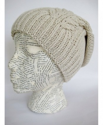 Frost Hats Slouchy Winter M2013 23 in Women's Skullies & Beanies