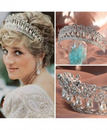 Wedding Bridal Princess Accessories N431
