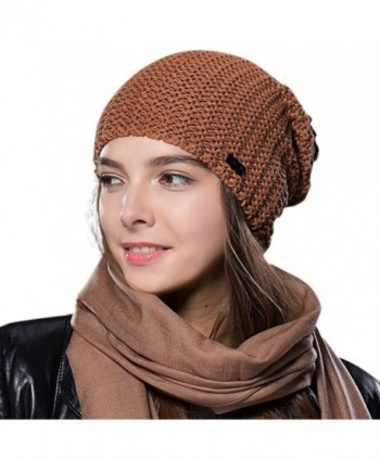 FURTALK Womens Winter Slouchy Beanie