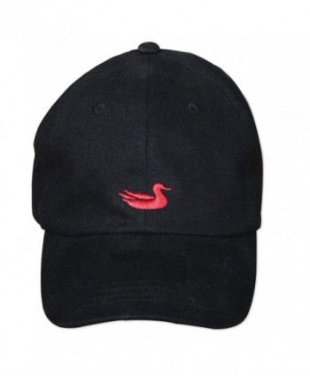 Southern Marsh Hat Collection-Crimson/White - Black/Red - CQ12NSECM6K