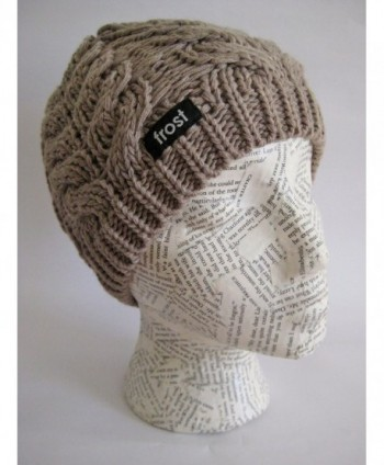 Frost Hats Winter Beanie M2013 4