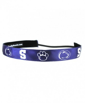 One Up Bands Women's NCAA Penn State Team One Size Fits Most - CK11K9XE6YB