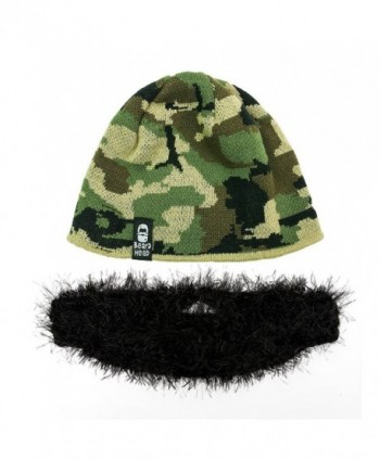 Beard Head Original Bushy Beanie in Men's Skullies & Beanies