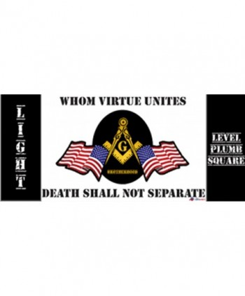 Masonic Baseball Disabled Veteran Black