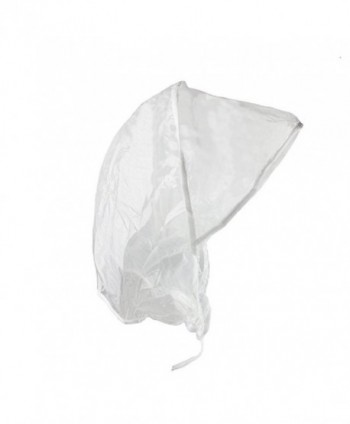 Newport Raingear Clear Rain Bonnet With Visor 12 Pack - CV1865MEG0N