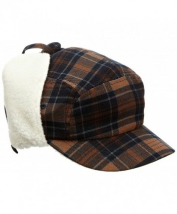 Kangol Women's Plaid Supre Trapper K1502FA - Game Plaid - CP11EAKYPHB