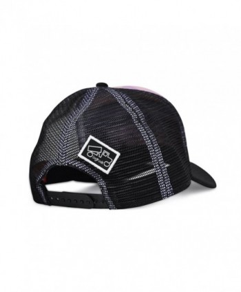 bigtruck Original Yoga Snapback Sublimated