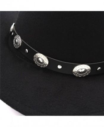 Vintage Western Cowboy Cowgirl Sombrero in Men's Cowboy Hats