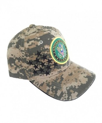 Aesthetinc Military Officially Licensed Camouflage