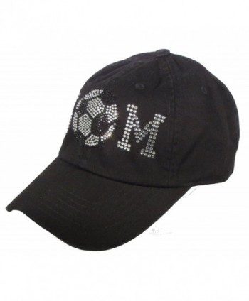 Rhinestone Baseball Sports Military Soccer