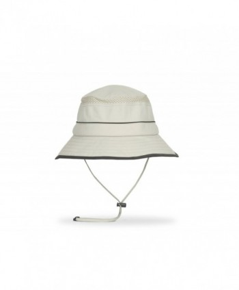 Sunday Afternoons Solar Bucket Hat - Cream - CI11018F0SZ