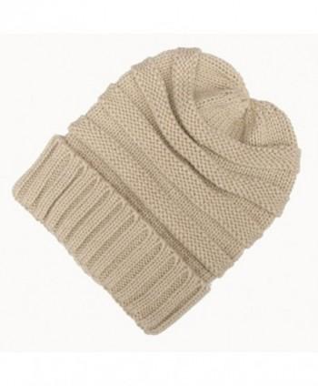 MuNiSa Slouchy Oversized Stretchy Winter