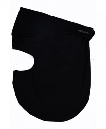 NewNow Candy Football Helmet Balaclava Black in Men's Balaclavas