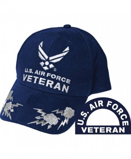 United States Air Force Veteran II Blue Hat Cap USAF - CJ11COQ0VOP 31d754ece14