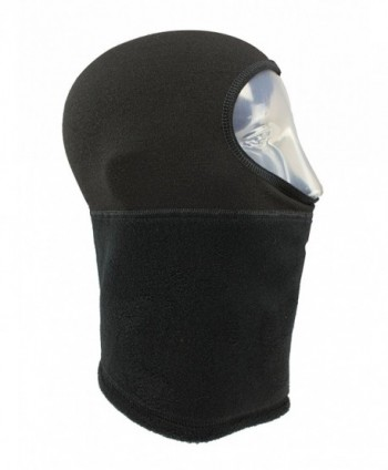 Seirus Innovation Headliner Balaclava Protection - Black - C41129CM23H